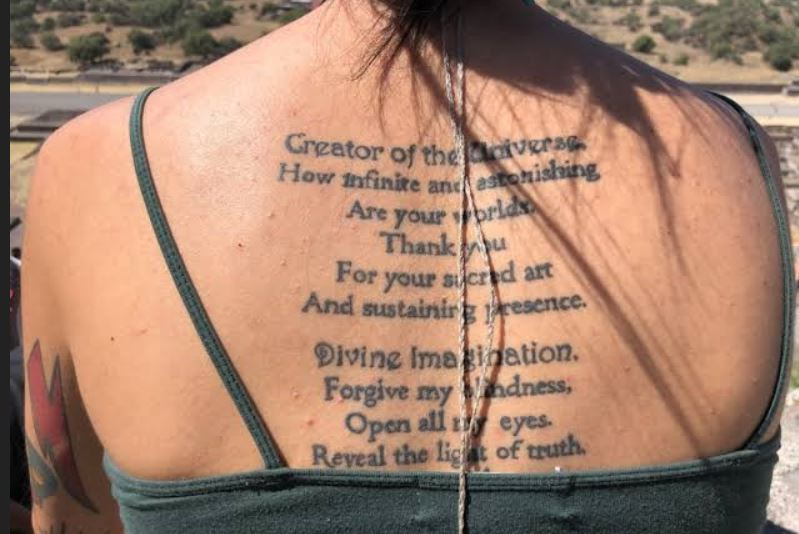 To Numb Or Not to Numb? That's the Big Tattoo Question